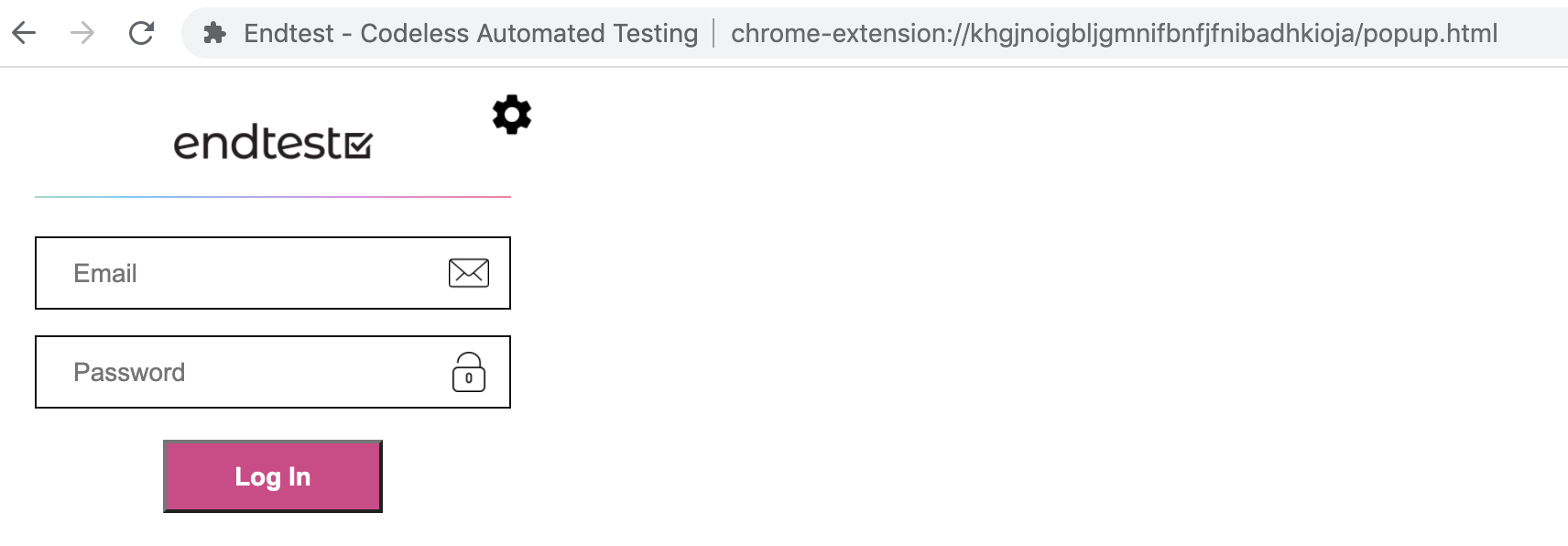 endtest migrate from selenium